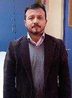Christian Quiroz Estay Profesor Jefe IVº B